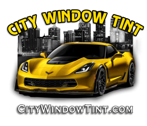 City Window Tint